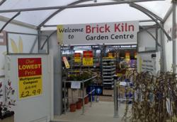 Brick Kiln Front